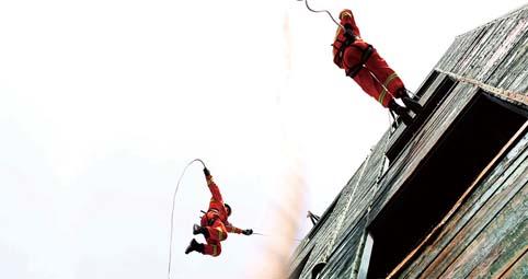首页 全国政采新闻联播 电子报 国办发文明确消防安全责任  国务院