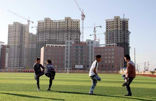 青岛将采购公租房管理服务